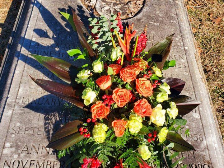 Mencken's Death Observance